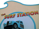 The Surf Station