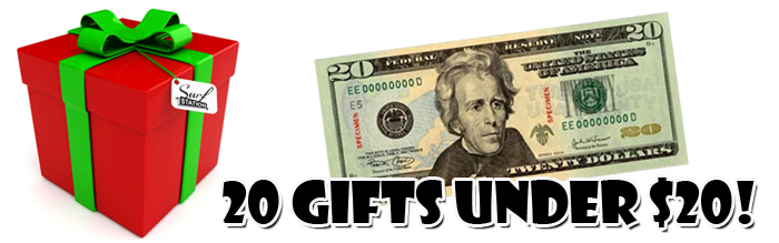 20 Gifts Under