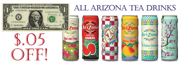 Arizona Tea