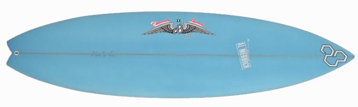 Channel Islands Flyer II Surfboard