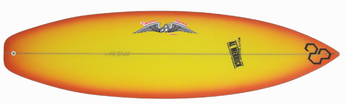 Channel Islands Flyer Surfboard