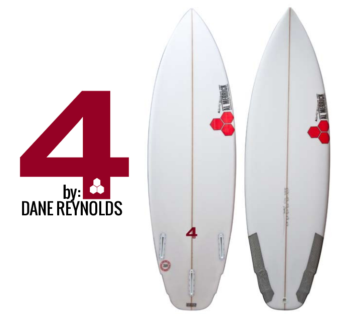 Channel Islands  4 Surfboard Review - Surf Station Surf Report c44f2eec4