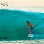 Surf Yak with Zander Morton