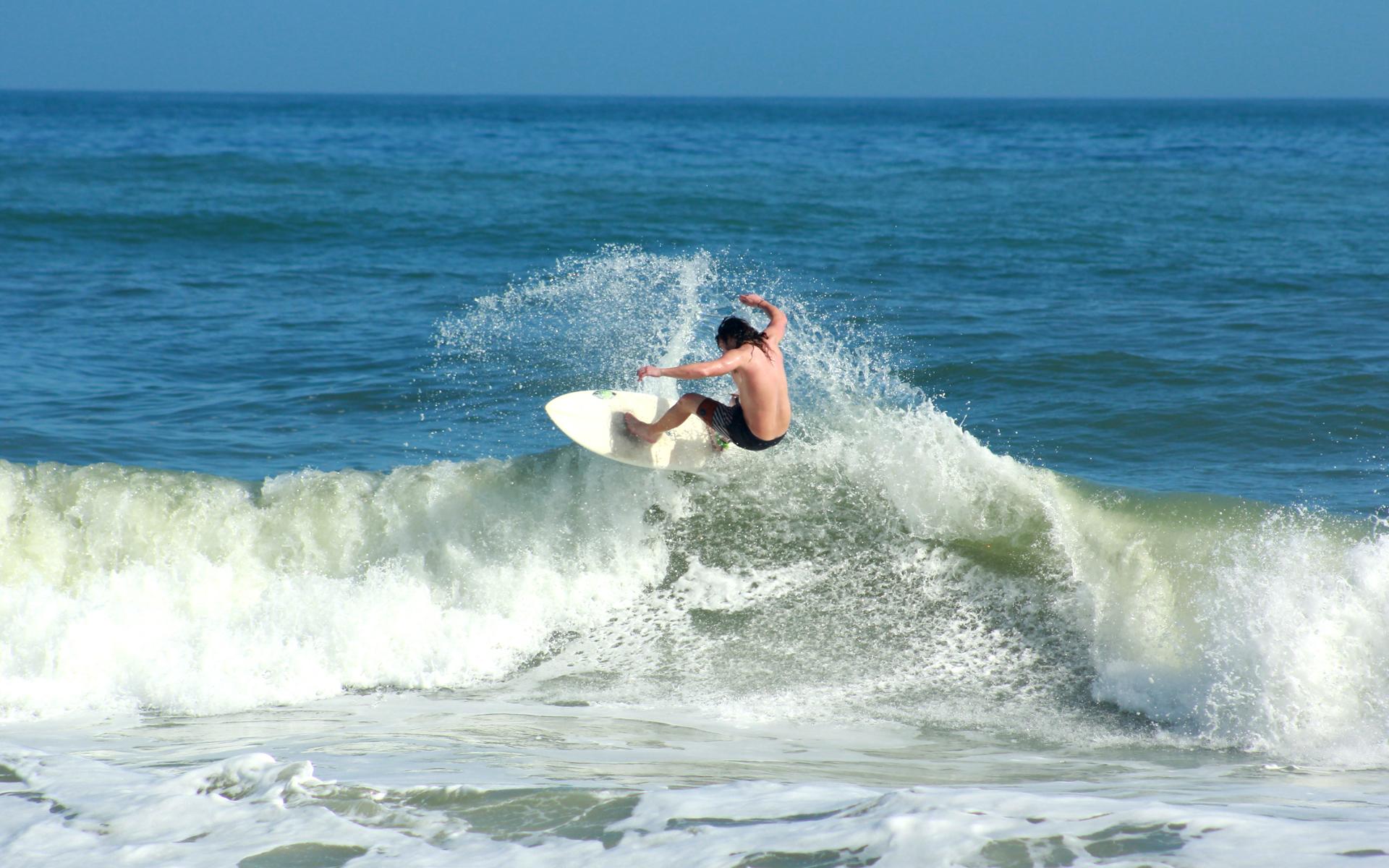Desktop Wallpapers Surf Station Surf Report