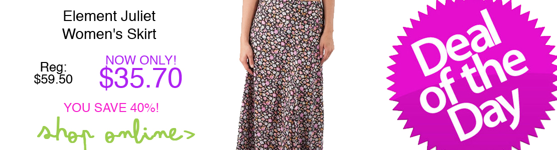 Element Juliet Women's Skirt