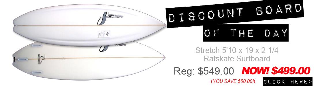 Discount Surfboards