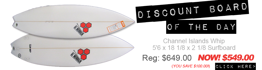 Discount Surfboards
