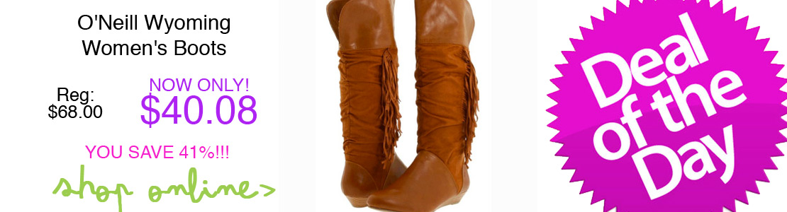 O'Neill Wyoming Women's Boots