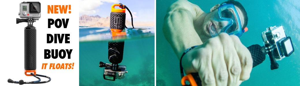 GoPro Dive Buoy