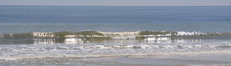 Surf Report Slide