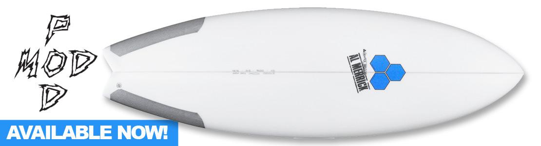 Channel Islands Pod Mod Surfboard