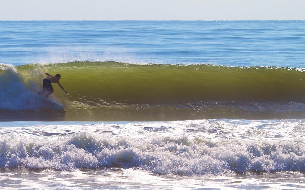 Tory Strange - Surf Station Surf Report-3416