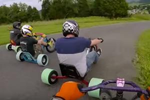 trike_drifting