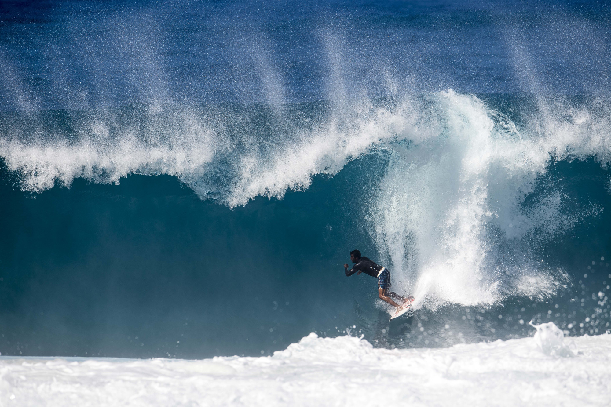 Kona backdoor pipeline surf station surf report leave a comment nvjuhfo Image collections