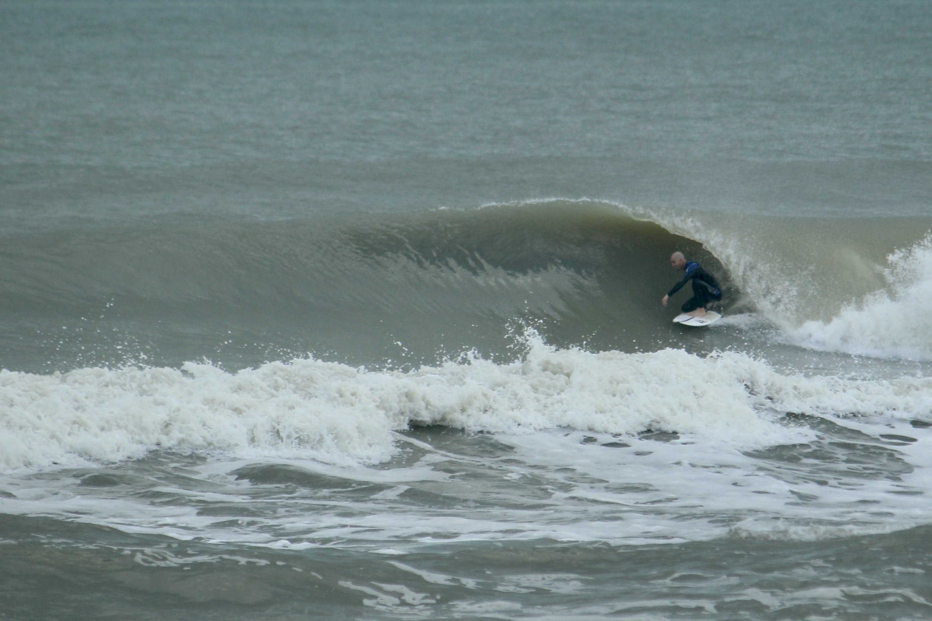 cocoa beach surf report