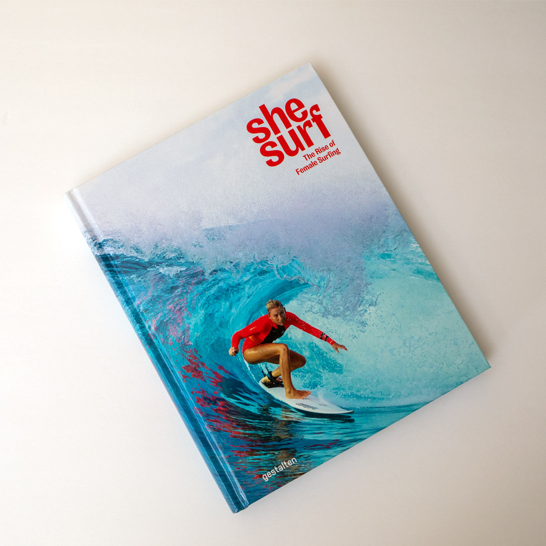 She Surf: The Rise of Female Surfing - Surf Station Surf Report