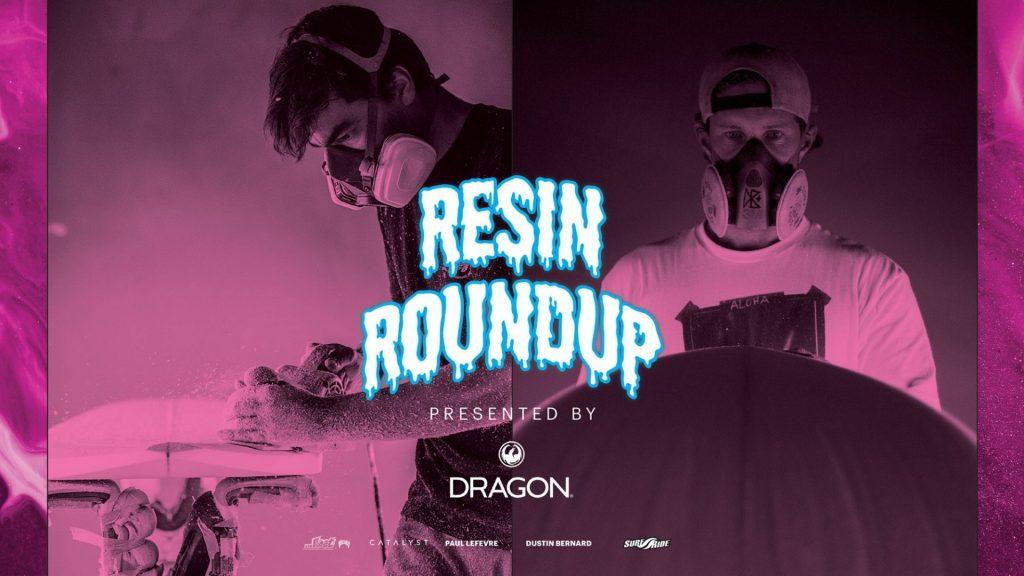 Resin Roundup