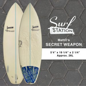 11th Street Surfboards